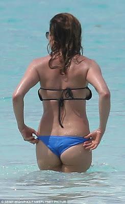 Jennifer Aniston Bare Ass