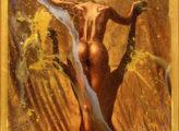 Stacy Keibler Naked Ass