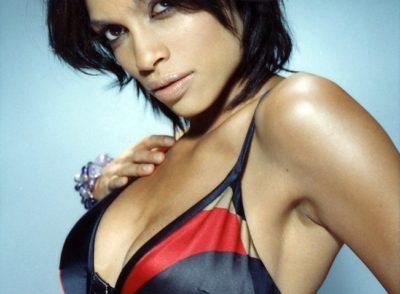 Rosario Dawson Leaked