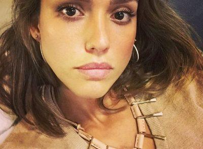 Jessica Alba Leaked