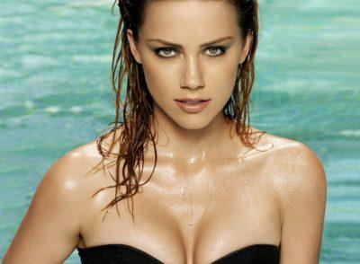 Amber Heard Nude Scenes