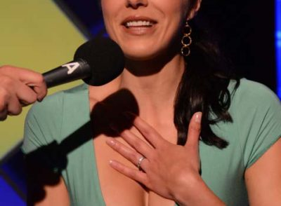 Adrianne Curry Sybian