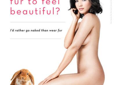 Olivia Munn Naked
