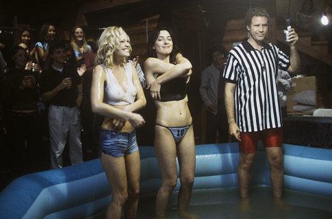 Lisa Donatz Corinne Kingsbury Topless