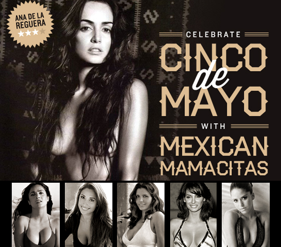 Mexican Actresses Nude
