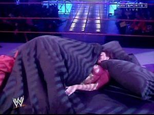 Lita WWE Topless