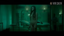 India Eisley Full Frontal Nudity