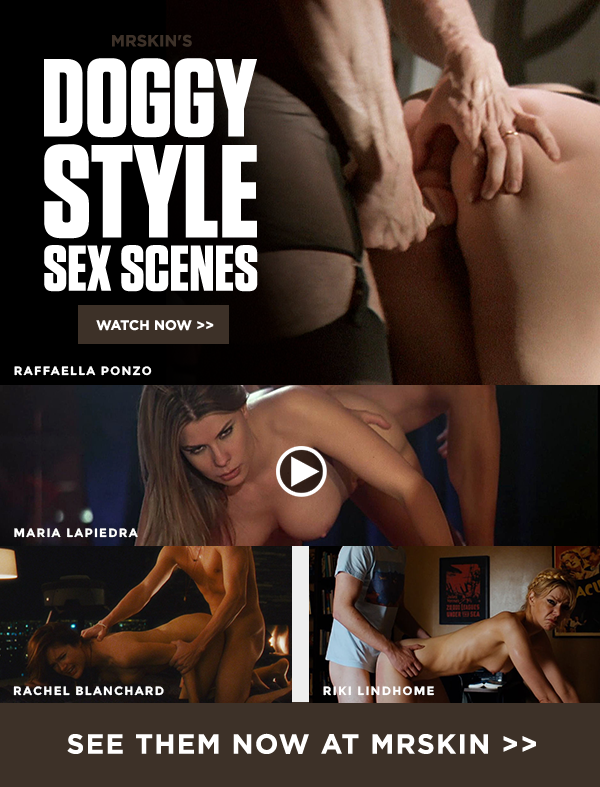 Doggy Style Sex Scenes