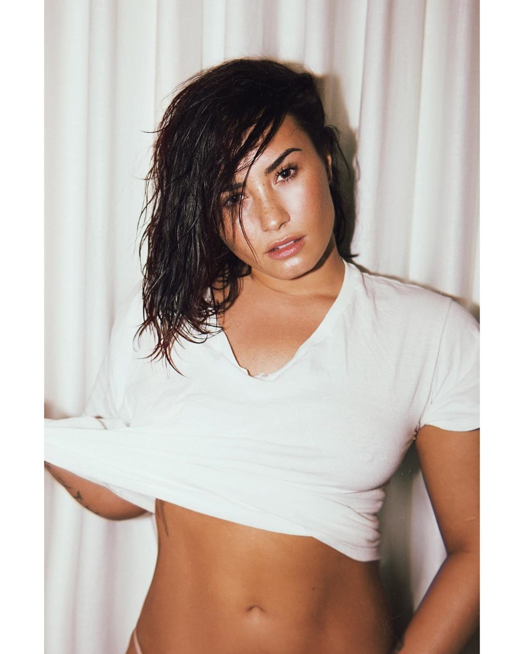 Demi Lovato Naked Leaks