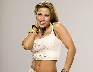 Mickie James Porn
