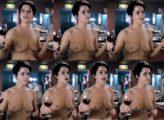 Neve Campbell Nude Scene