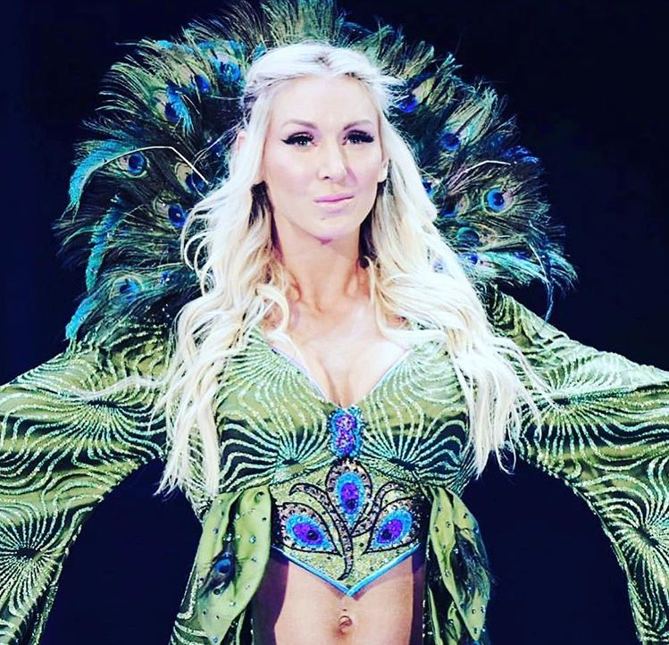 49 Hottest Charlotte Flair Big Butt Pictures Reveal WWE