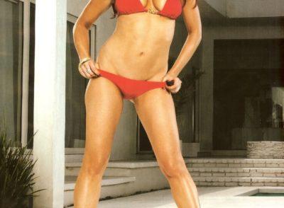 Christy Hemme Nudes