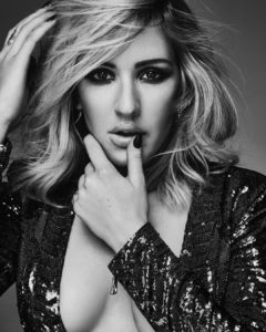 Ellie Goulding Nude Photo Leak