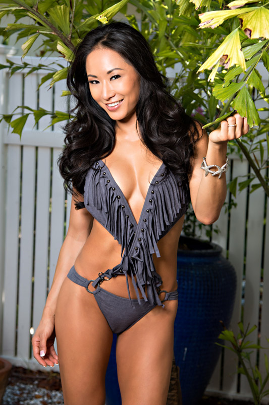 Gail Kim Nude Photo Leak