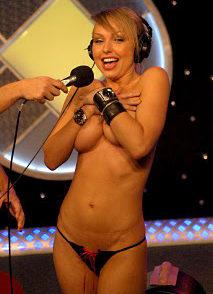 Leticia Cline Nude