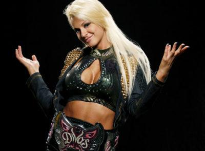 WWE Maryse Nude Photos