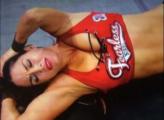 Nikki Bella Tit Slip