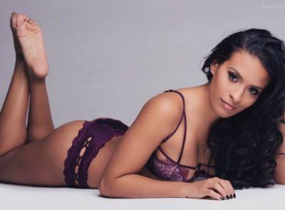 WWE Star Zelina Vega Leaked Nude Photos