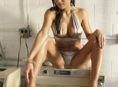 Arianny Celeste Full Nude
