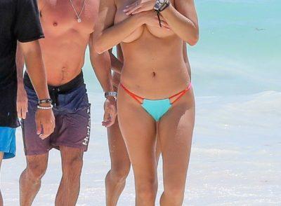 Arianny Celeste Breasts