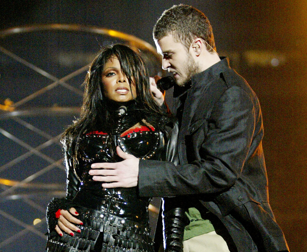 Janet jackson superbowl boob pic — photo 2