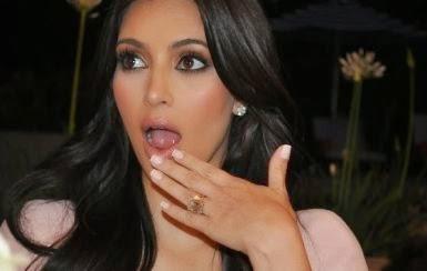 Kim Kardashian Leaked Nudes