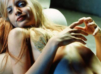Mena Suvari Nudity