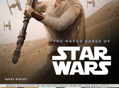 Star Wars Nudes