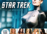 Star Trek Nudes