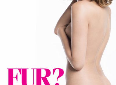 Eva Mendes Naked PETA