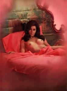 Sherry Jackson Topless