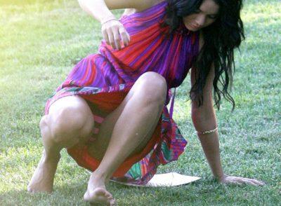 Vanessa Hudgens Crotch
