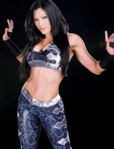 Wrestling Melina Nudes