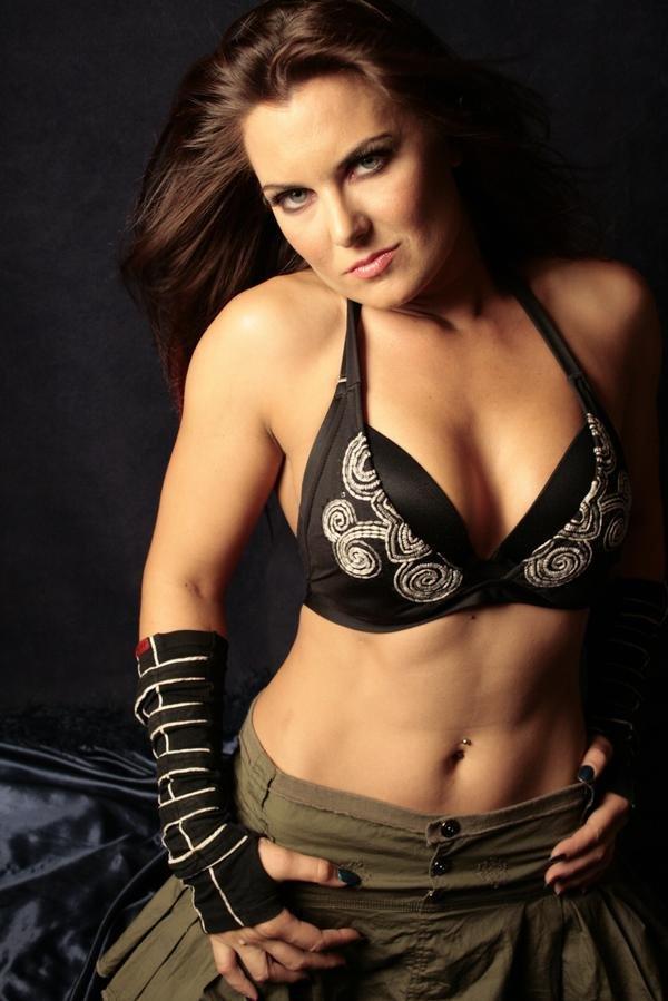 Katarina Waters Topless