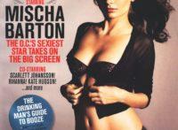 Mischa Barton Boobs