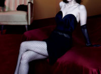Nude Celeb of the Day: Winona Ryder