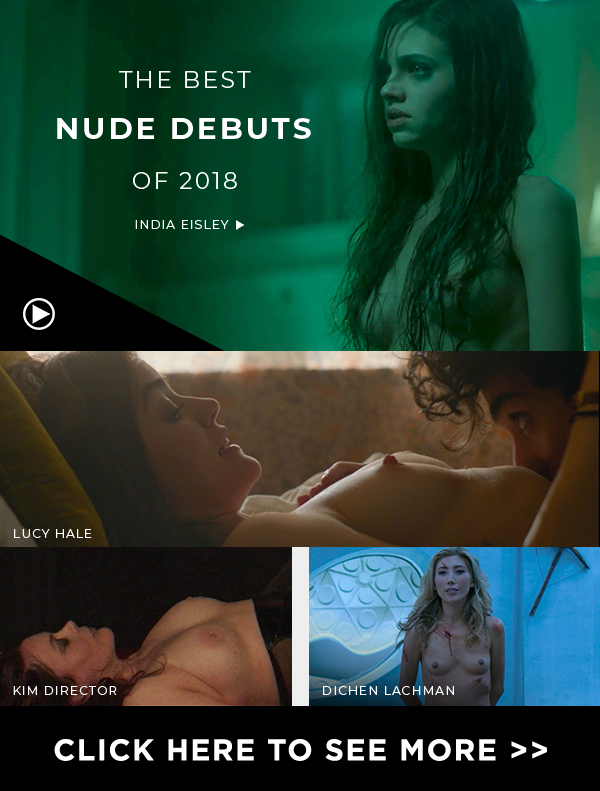 PLAYLIST: THE TOP 10 NUDE DEBUTS OF 2018