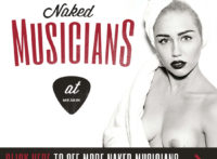 Playlist: The Top 10 Musicians That Have Gone Nude on Screen