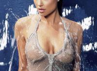 Angelina Jolie Breasts