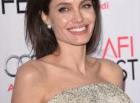 Angelina Jolie New Tits