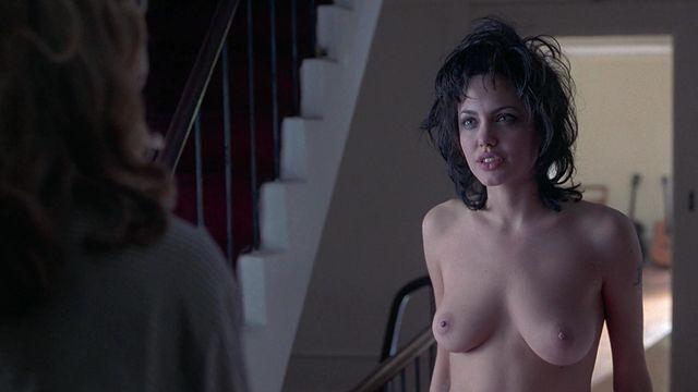 Angelina Jolie Ass Scene