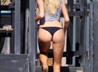 Charlotte McKinney Hot Bikini
