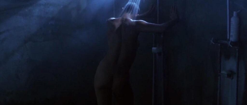Demi Moore Full Nude