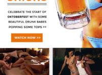 Drunk Celebs Naked