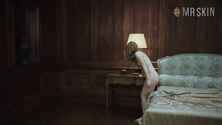 Emily Browning Nudity