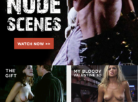 Best Horror Movie Nudity
