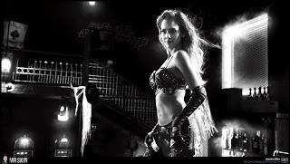 Jessica Alba Stripping
