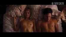 Margot Robbie Full Frontal Nudity