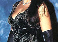 Nancy Benoit Nudes